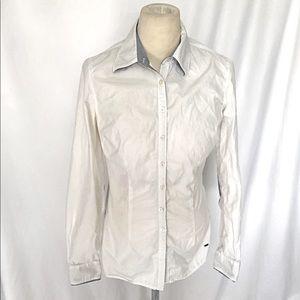TOMMY HILFIGER - Butter down shirt